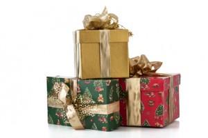 Firmagaver til jul