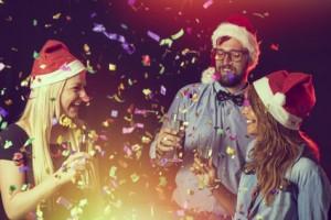 Musik til julefrokost